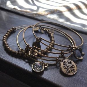 Alex and Ani Jewelry - Alex and Ani Energy